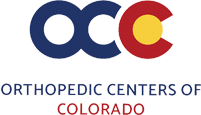 Orthopedic Centers of Colorado Logo
